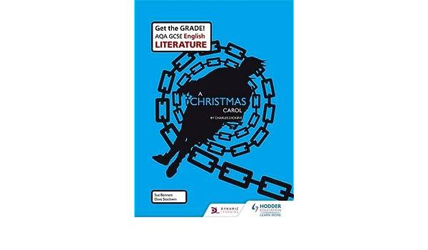 AQA GCSE English Literature Set Text Teacher Guide: A Christmas ...