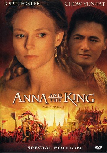 (Anna And The King)