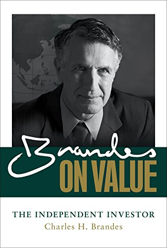 Brandes on Value: The Independent Investor by McGraw-Hill Education