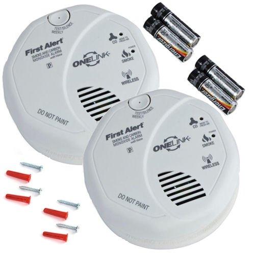 Carbon Monoxide Detector Placement Where To Place Co