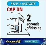 Compound W Nitrofreeze   Wart Removal   1 Pen & 5