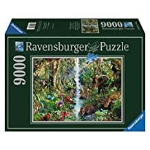 Ravensburger In The Jungle Puzzle (9000-Piece)