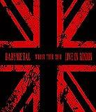 Live in London 2014 [Blu-ray]
