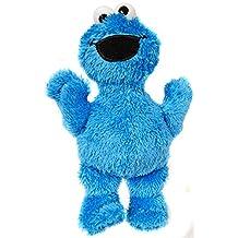 Micro Plush Pal Cookie Monster Figure