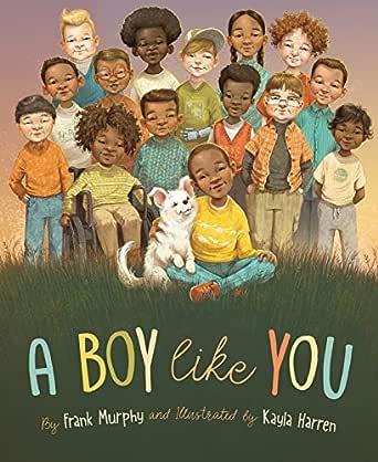 A Boy Like You