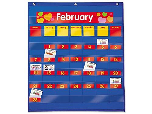 Lakeshore Classroom Decor ~ Lakeshore classroom calendar kit buy online in uae