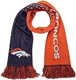 NFL Unisex Adult 8017Scarf, Multicoloured