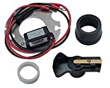 Sierra International 18-5296-2 Ignitor Electronic Ignition Conversion Kit for Most YL or YD 8-Cylinder Mallory Distributors, Non-Retail Packaging