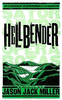 Hellbender (Murder Ballads and Whiskey Book 2) by [Miller, Jason Jack]