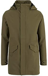 ac896ba7 AGU Urban Outdoor Trench Coat: Amazon.co.uk: Clothing
