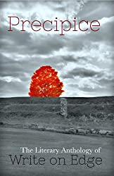Precipice (The Literary Anthology of Write on Edge Book 1)