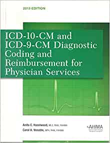 International Classification of Diseases, Tenth Revision, Clinical Modification (ICD