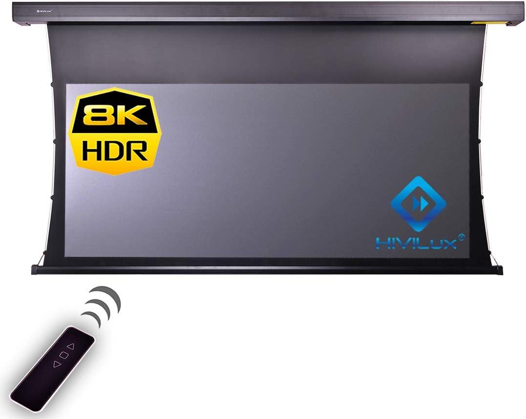 HiViLux - Sistema de Pantalla de Motor de tensión de Alto ...