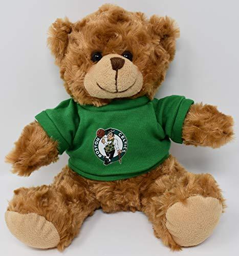 The Good Stuff NBA Boston Celtics Rally Man Hoodie Bear, 9