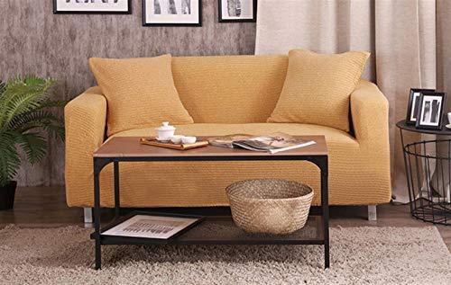 Chickle Soft Stretch Slipcover Jacquard Sofa Cover Anti Slip