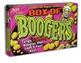 Gummy Boogers Candy Theater Box 1 Count