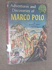 Adventures and Discoveries of Marco Polo…