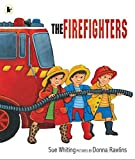 img - for Firefighters book / textbook / text book