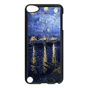 IMISSU Van Gogh Phone Case for iPod Touch 5
