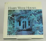 img - for Harry Weese Houses book / textbook / text book