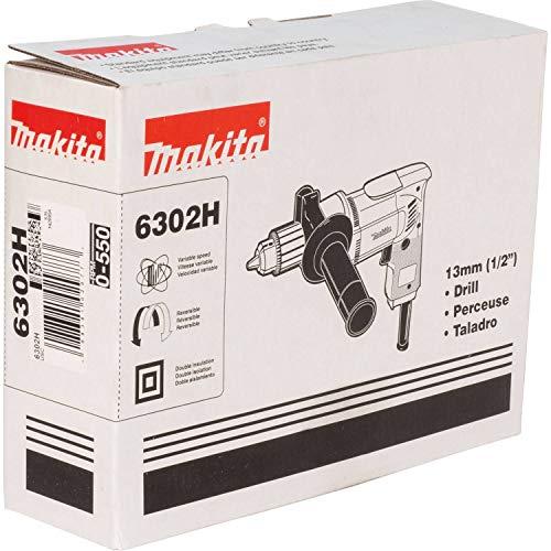 Makita 6302H 1/2-Inch Drill