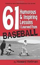 61 Humorous & Inspiring Lessons I Learned From Baseball