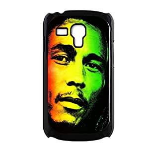 Generic Printing With Bob Marley 2 Art Back Phone Case For Kids For Samsung S3 Mini Choose Design 5