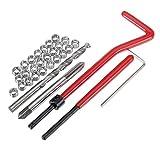 Toolcool Thread Metric Inserts & Repair Kits