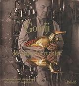 Goudji, des mains d'or et de feu