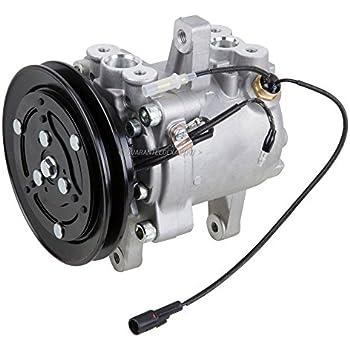 ac belt diagram kubota m6800 ( simple electronic circuits ) \u2022 kubota l3010 wiring diagram amazon com new kubota tractor scsa06 a c compressor automotive rh amazon com