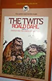 The Twits, Roald Dahl, 0553155687