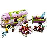 LEGO Friends 3184 Adventure Camper
