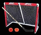 A&R Sports Deluxe Street Hockey Set