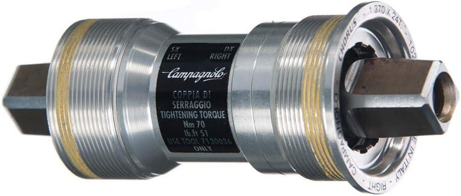 campagnolo(フリガナ: カンパニョーロ) CHORUS 102 ITA イタリアンBB BBセット 102mm (テーパータイプ) BB99-CH02IT