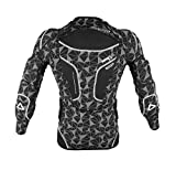 Leatt Youth 3DF AirFit Lite Body Protector Junior-L/XL