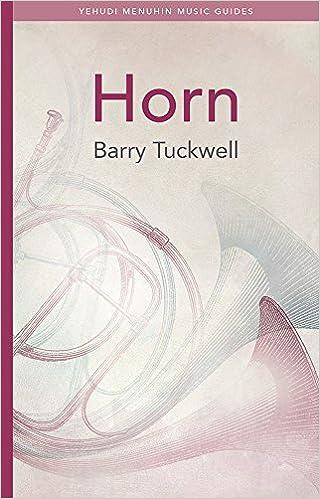 horn yehudi menuhin music guides