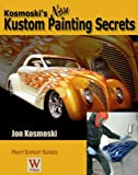 Image of Kosmoski's New Kustom Painting Secrets (Paint Expert)