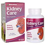 Naturalcare Kidney Care Capsules, 60 Count
