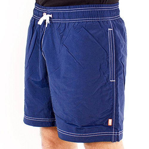 Grimey BA/ÑADOR GRMY Swimming Short SS14 Navy