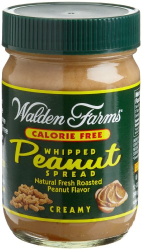 Whipped Peanut Spread, 12 oz (340 g)