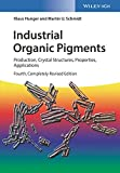 Industrial Organic Pigments: Production, Crystal Structures, Properties, Applications