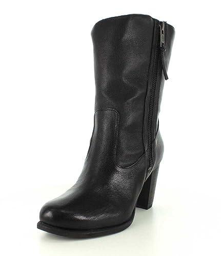 Womens Lynda Shearling Boot