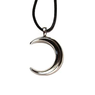 Buy Lunar Attraction Moon Amulet Charm Necklace Pendant Wicca Wiccan