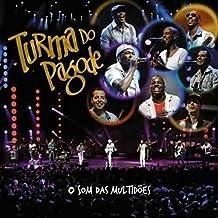 Turma Do Pagode - O Som Das Multidões [CD]