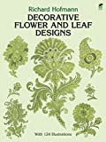 quilter ornament - Decorative Flower and Leaf Designs (Dover Pictorial Archive)