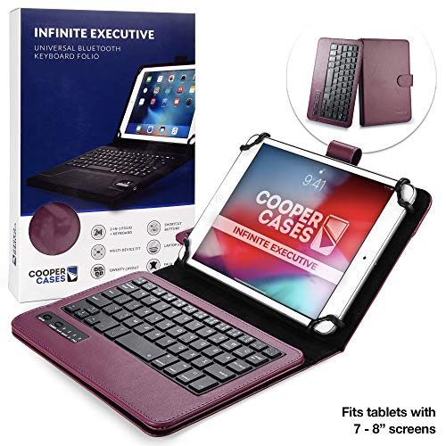 Cooper Infinite Executive Keyboard