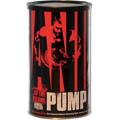 Universal Nutrition Animal Pump - 6