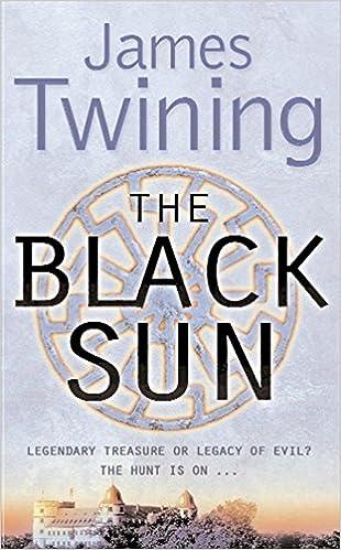 THE BLACK SUN JAMES TWINING EPUB