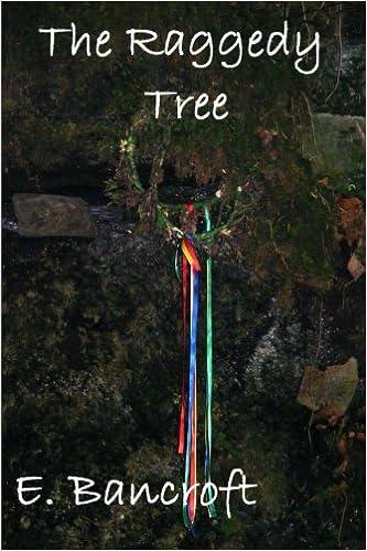 Book The Raggedy Tree