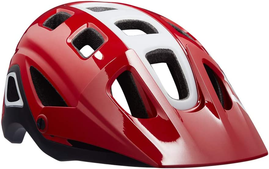 Men /& Women/'s Cycling Head Protection with Visor /& Camera Mount LAZER Impala MIPS Mountain Bike Helmet Off Road Bicycling Helmets for Adults